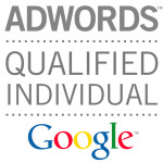 Google Adwords Qualified