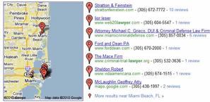 google-local-maps